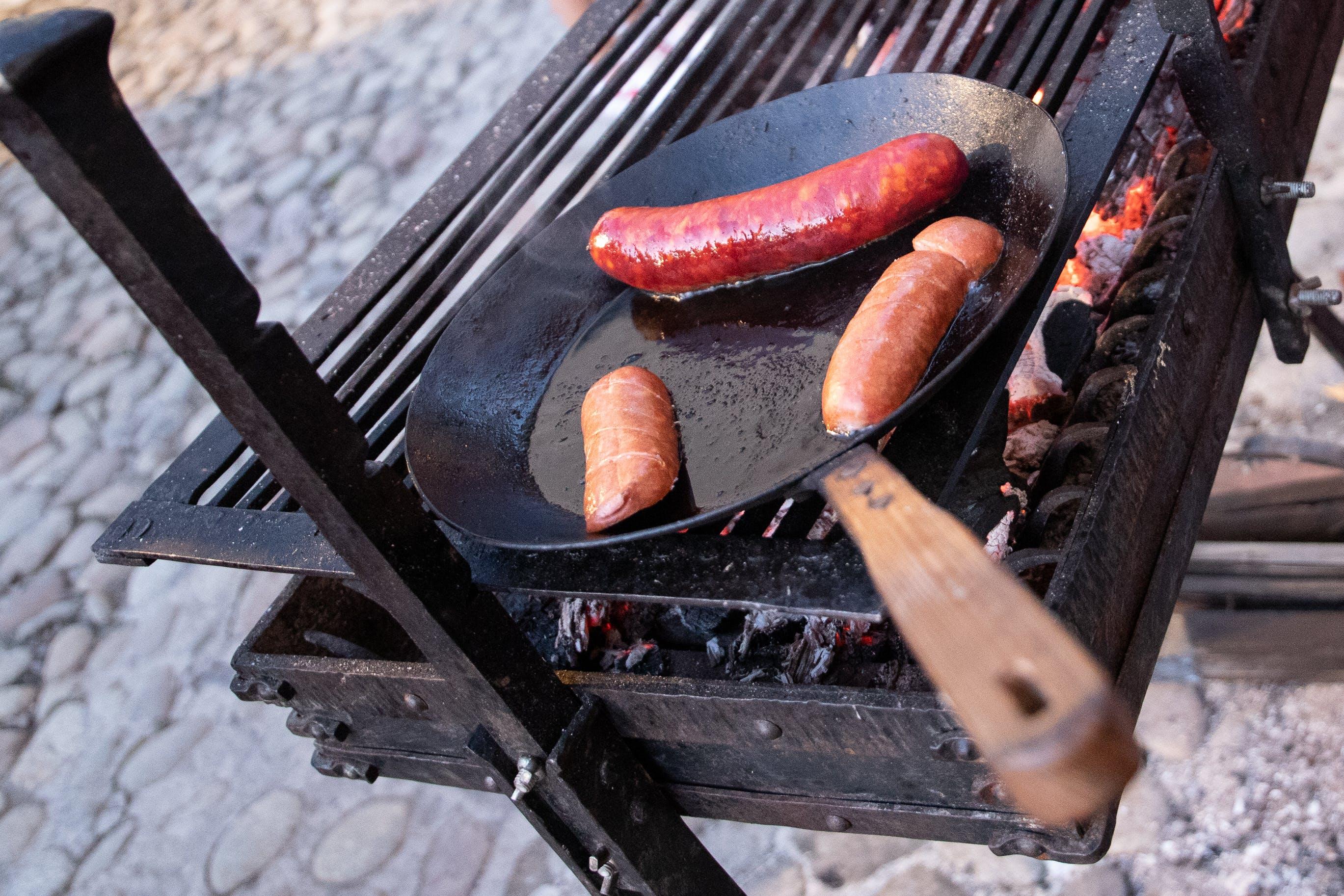 Kostenloses Stock Foto zu bbq, grillen