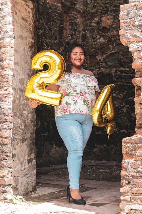 24, 24 anys, aniversari