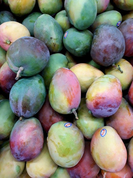abundență, delicios, fructe