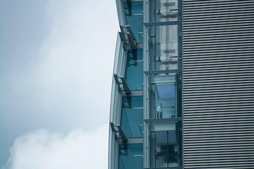 Immagine gratuita di acciaio, alto, architettura, architettura moderna