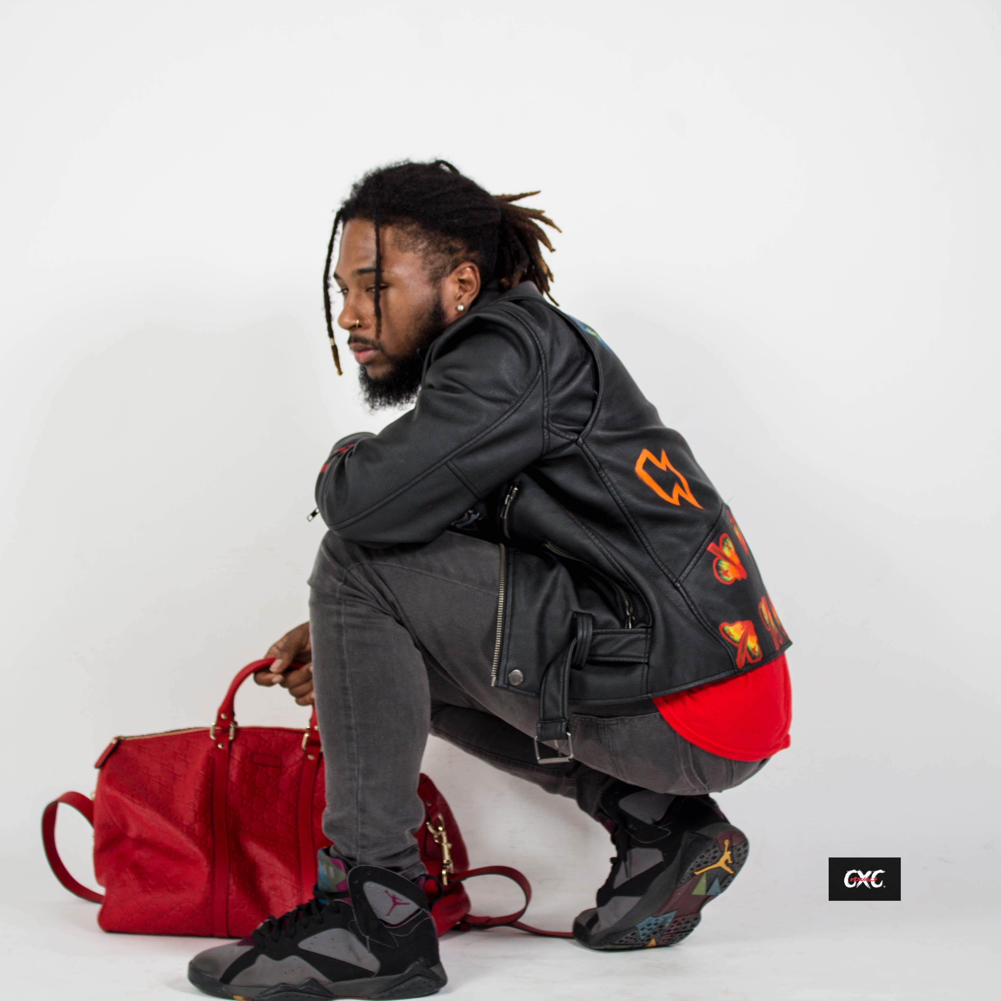 Free stock photo of #mobilechallenge, #models, #outdoorchallenge, black boy