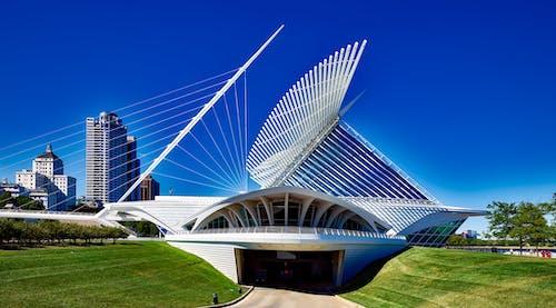 Základová fotografie zdarma na téma architektonický návrh, architektura, budova, budovy