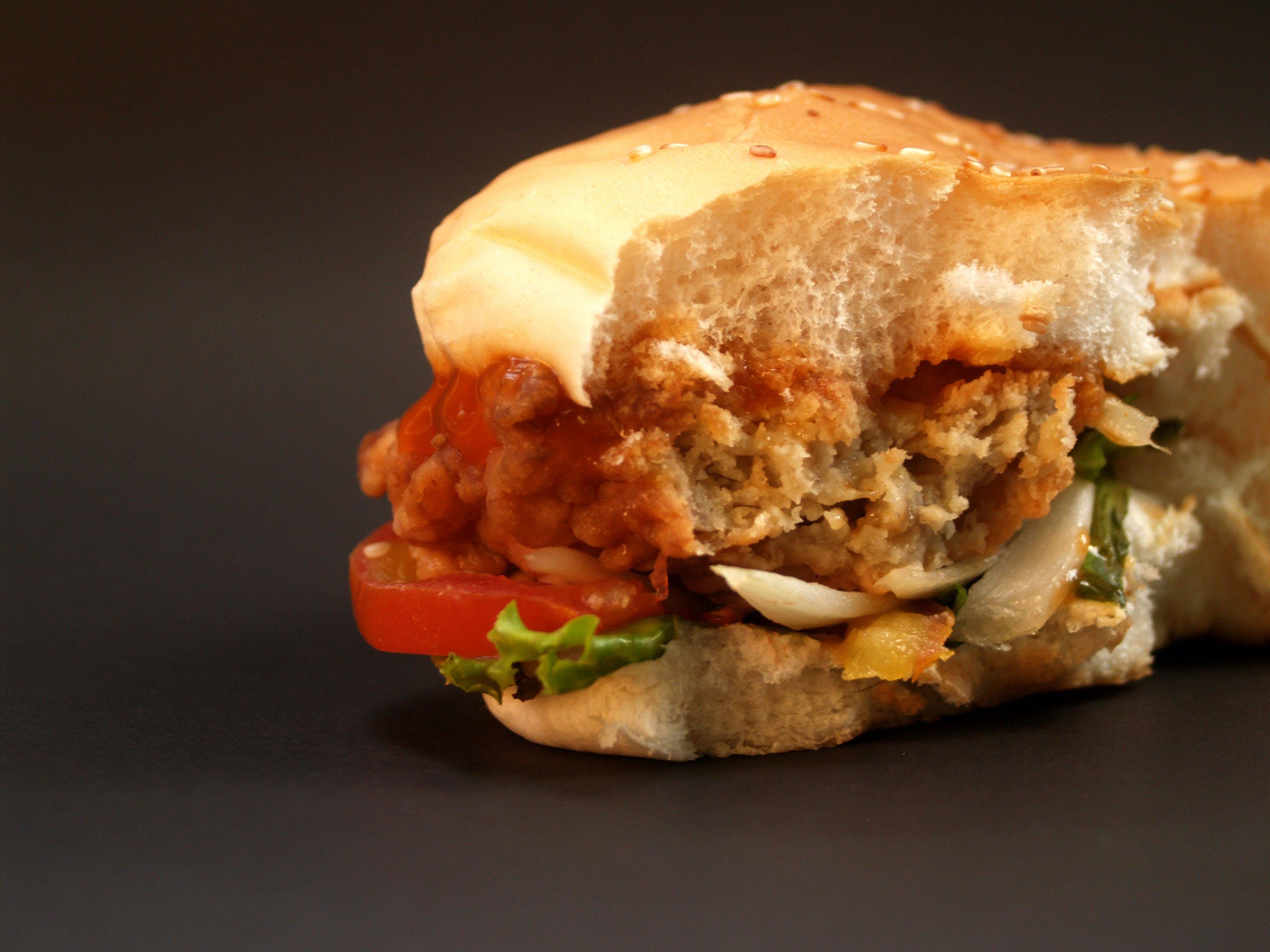 Slice Burger