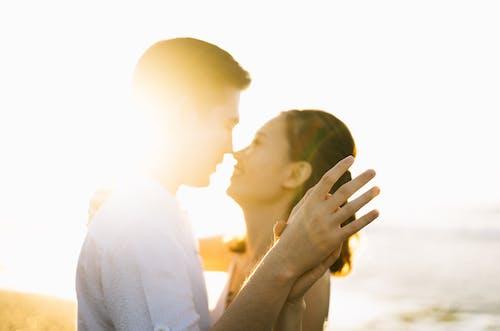 คลังภาพถ่ายฟรี ของ ความรัก, คู่, ผู้ชาย, ผู้หญิง