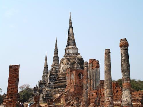 Безкоштовне стокове фото на тему «Азія, архітектура, Бангкок, Будда»