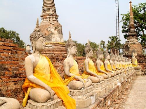 Foto stok gratis agama, Agama Buddha, Arsitektur, Asia