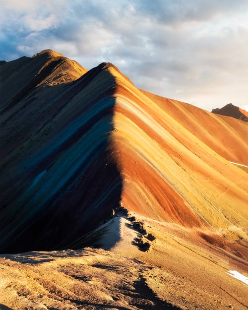 Gratis arkivbilde med dagslys, eventyr, landskap, ørken