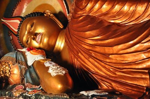 佛, 佛寺, 佛教寺院, 佛陀 的 免费素材图片