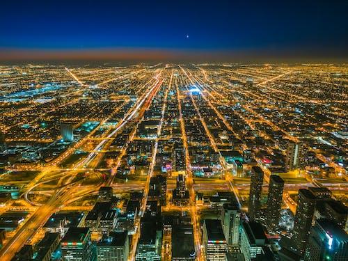 Darmowe zdjęcie z galerii z chicago, miasto, miejski, śródmieście