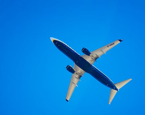 Free stock photo of aircraft, flying, plane