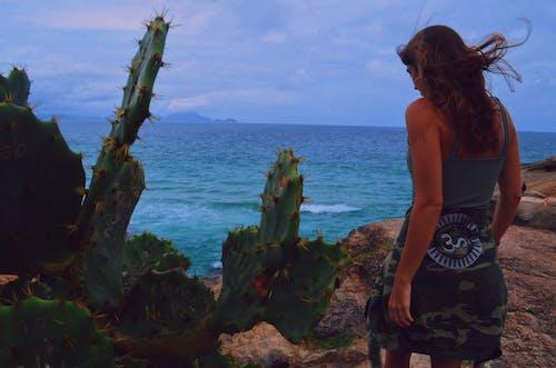 Безкоштовне стокове фото на тему «Бразилія, Бразильська жінка, Бразильський, вітер»