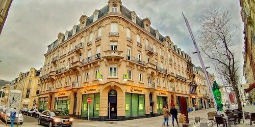 Free stock photo of architectural, architectural design, city scape