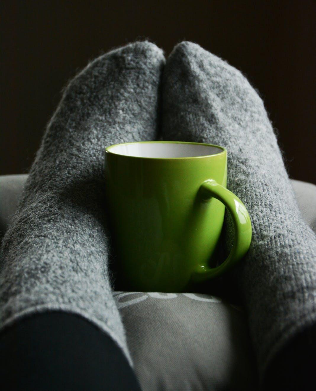 A Few Good Reasons to Knit Socks