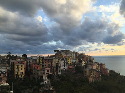 Free stock photo of 5 towns, ancient, cinque terre