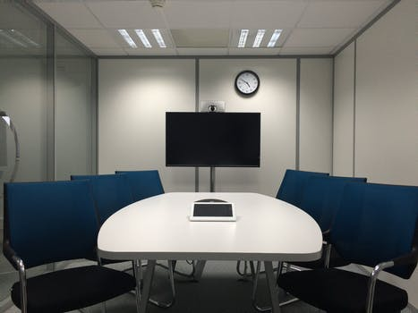 48 Beautiful Meeting Room Photos Pexels Free Stock Photos Adorable Office Conference Room Design