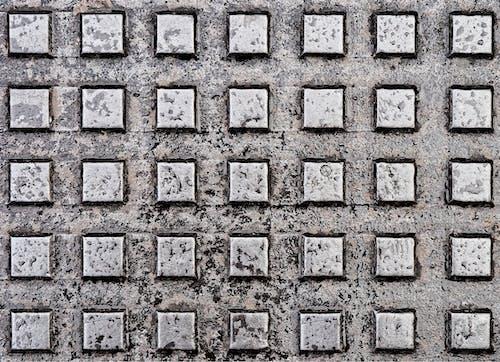 Ingyenes stockfotó acél, beton, design, durva témában