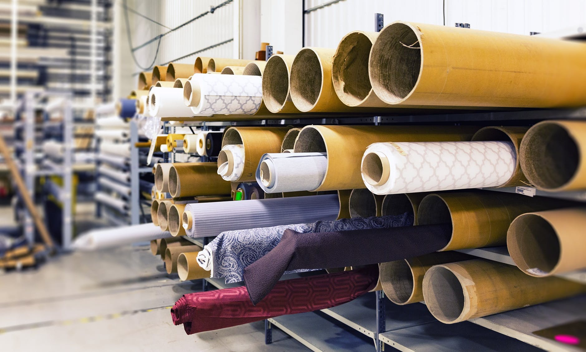 Types of Clothing Fabrics #1 Acetate | Types Of Clothing Fabrics To Add to Your Repertoire