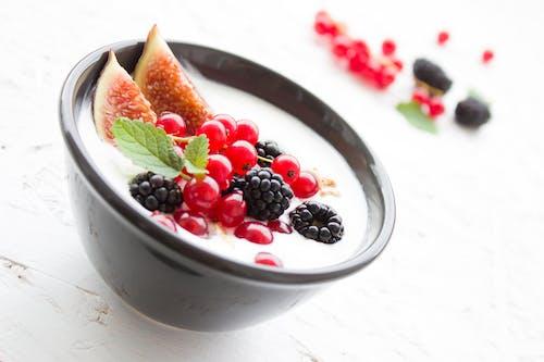 Kostenloses Stock Foto zu beeren, diät, früchte, gesund