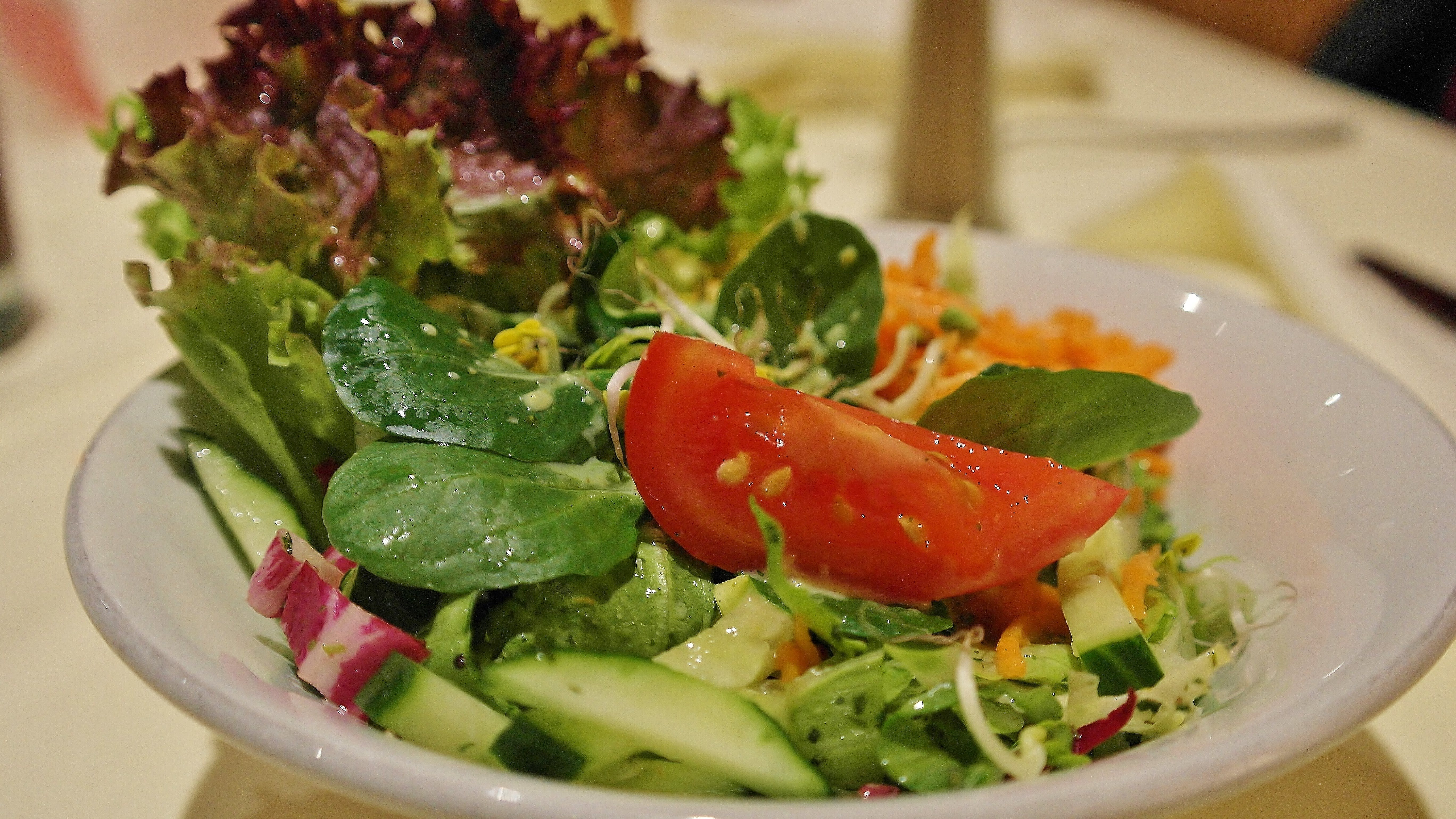 Free stock photo of food, salad, healthy, red