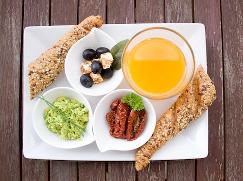 Immagine gratuita di cibo, ciotola, dieta, pane