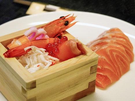 Free stock photo of food, restaurant, raw, fresh