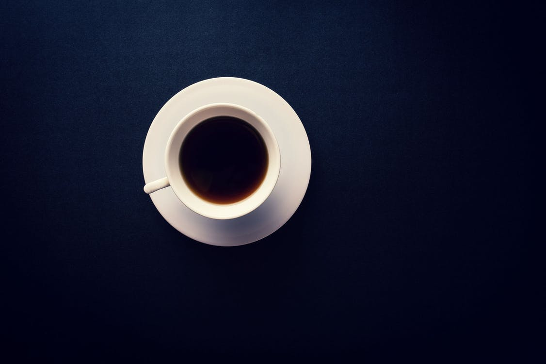 Kahve, sade kahve, sütsüz kahve içeren Ücretsiz stok fotoğraf