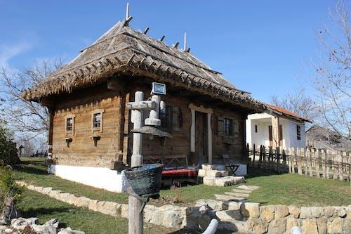 Free stock photo of etno, serbia, wood
