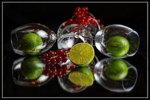 Foto stok gratis anggur, berair, buah, camilan