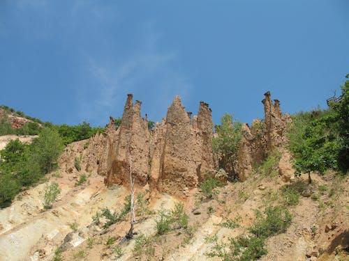 Free stock photo of devil s town, serbia