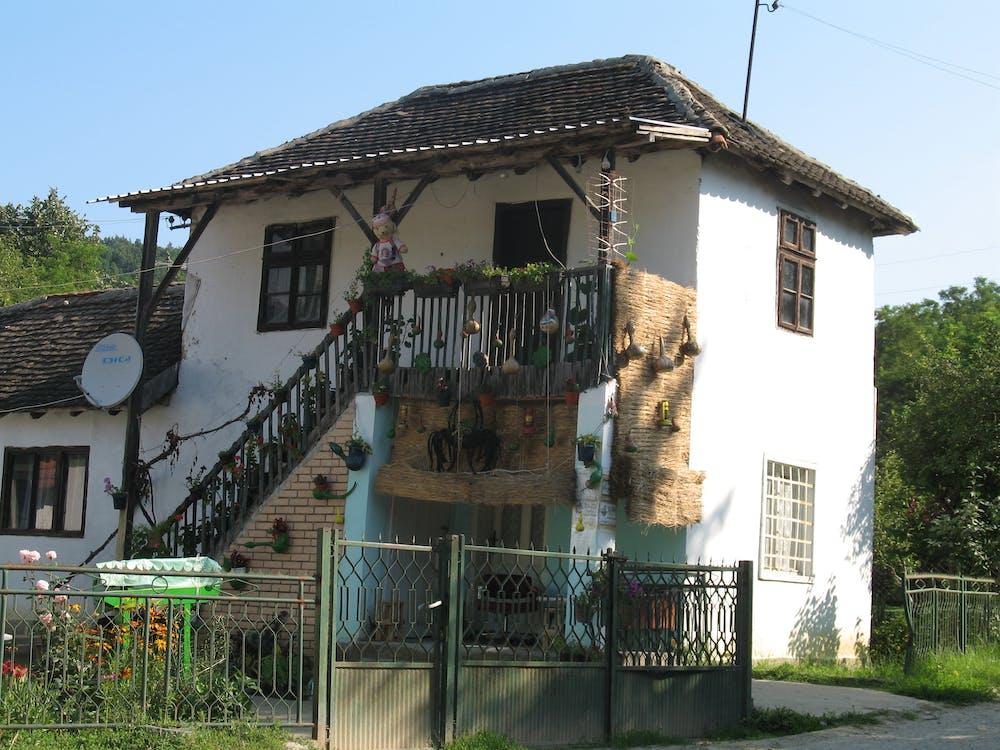 Free stock photo of ethno, serbia, vintage