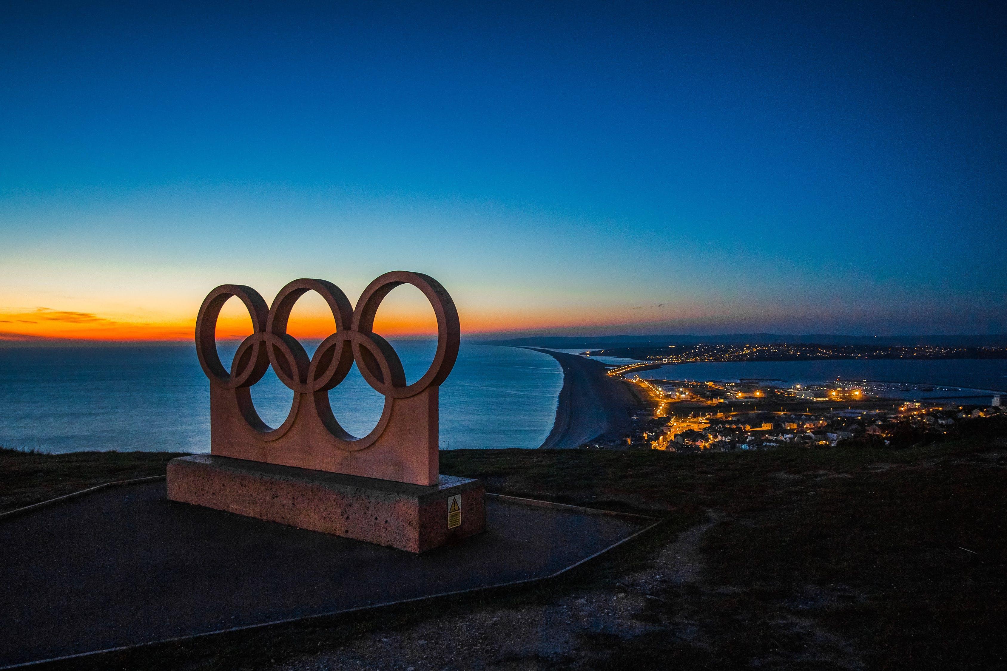 因职员无法入境日本 东京奥运会取消水球测试赛