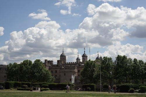 Fotobanka sbezplatnými fotkami na tému hrad