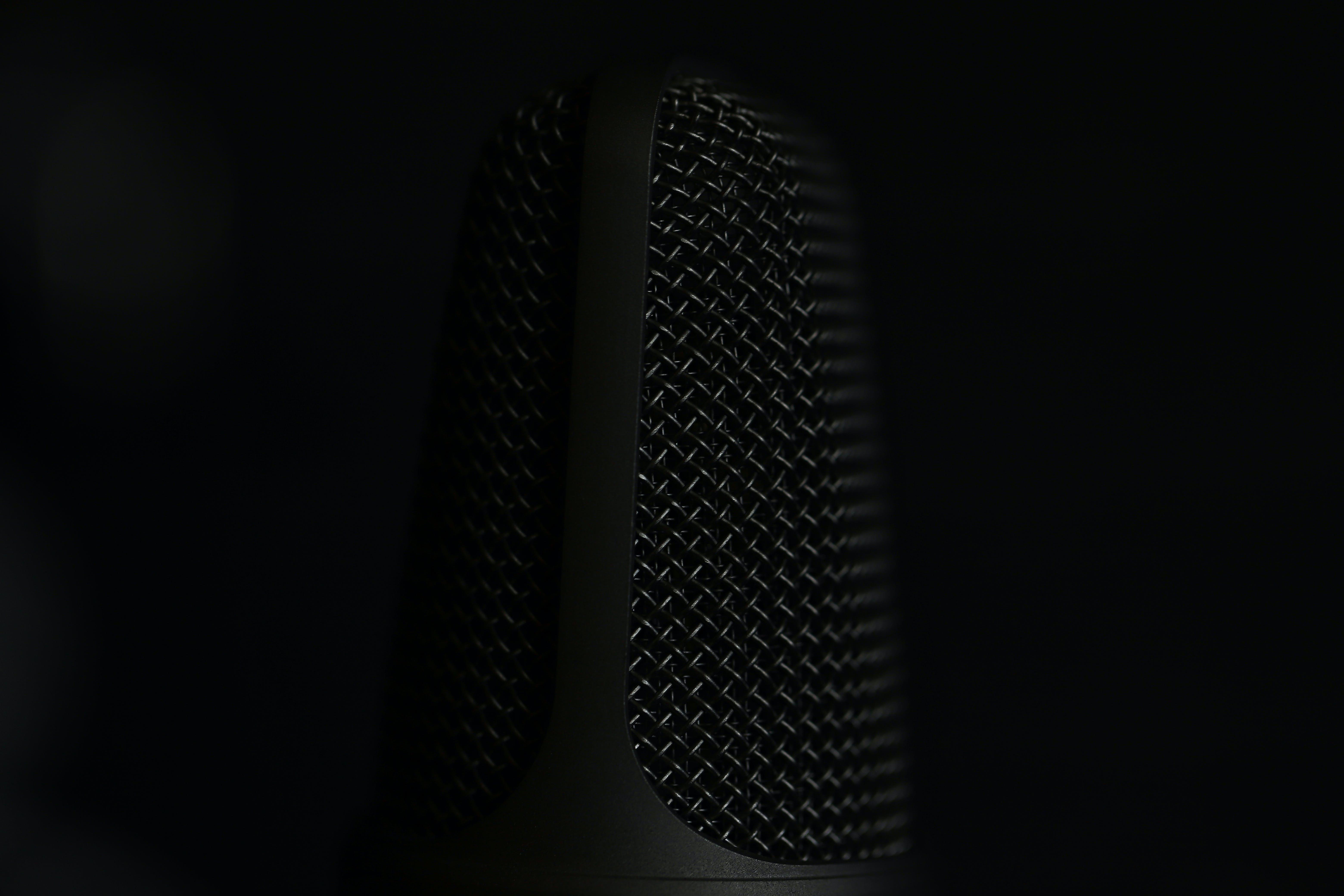 Kostenloses Stock Foto zu audio, aufführung, aufnahme, ausrüstung