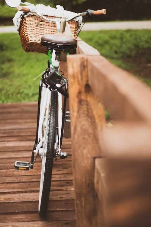 Ilmainen kuvapankkikuva tunnisteilla Polkupyörä, pyörä