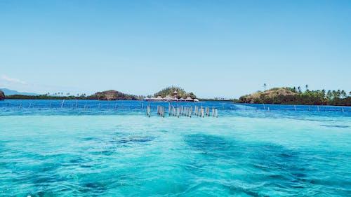Free stock photo of ocean, resort, sea