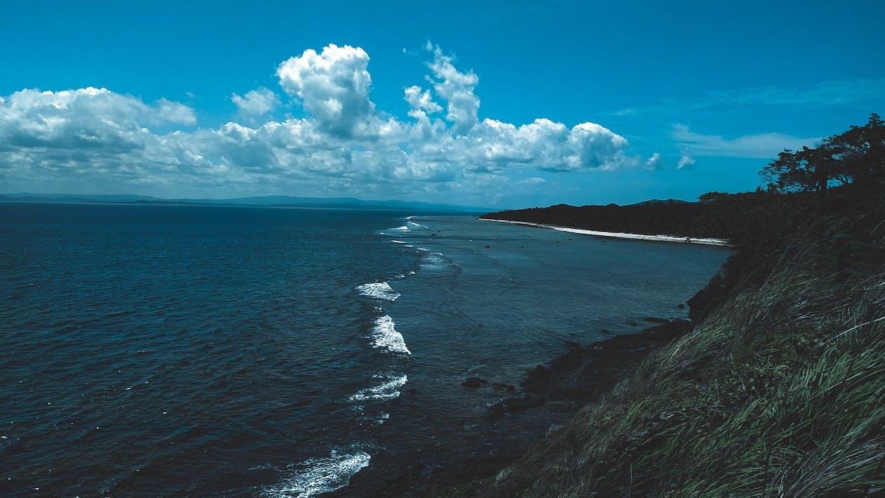 deniz, okyanus, tatil