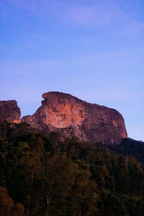 βουνό, γεωλογία, γκρεμός