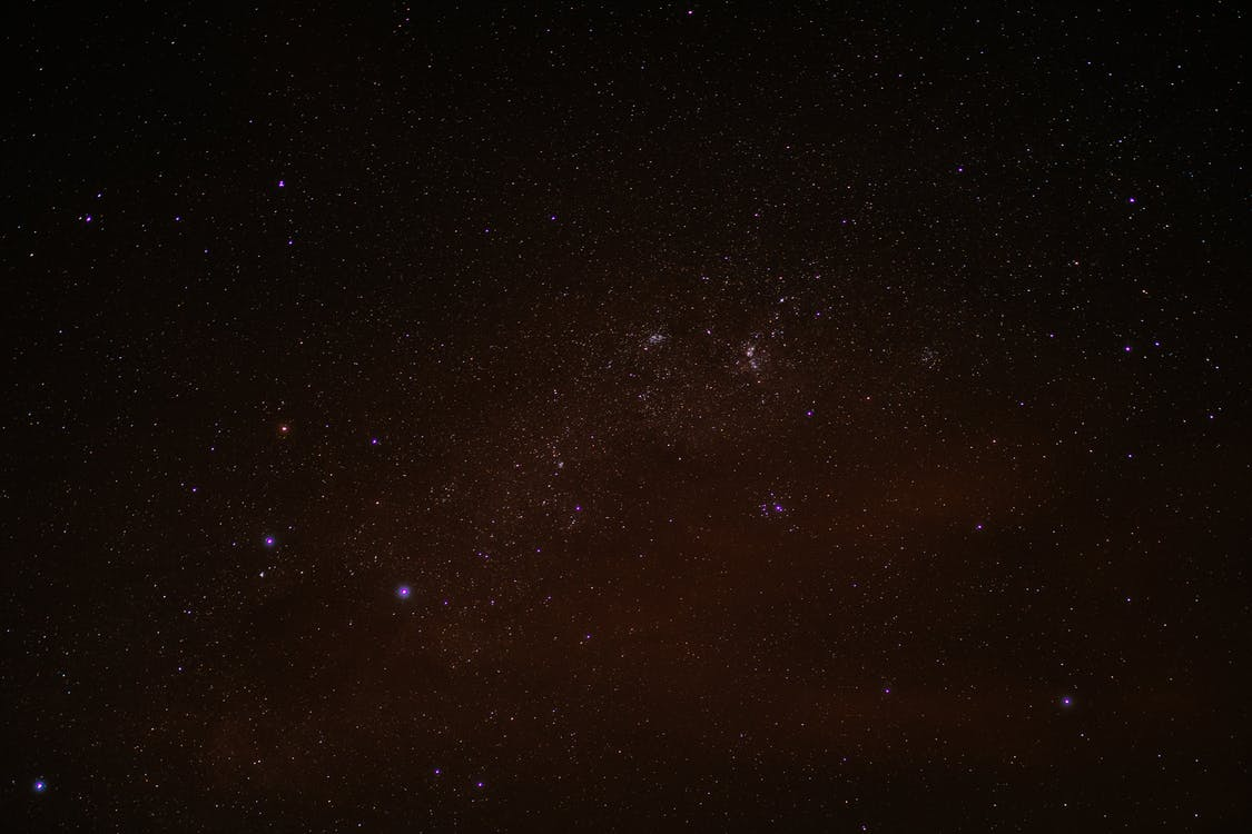 Астрономия, звездное небо, звезды