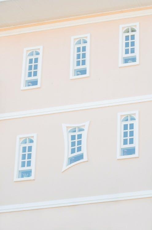 arquitectura, edifici, exterior