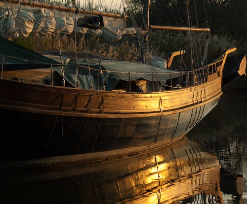 Ảnh lưu trữ miễn phí về Nước, phản ánh, thủy phi cơ, thuyền
