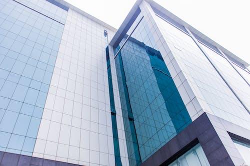 Gratis lagerfoto af arkitektur, bygning, downtown, facade