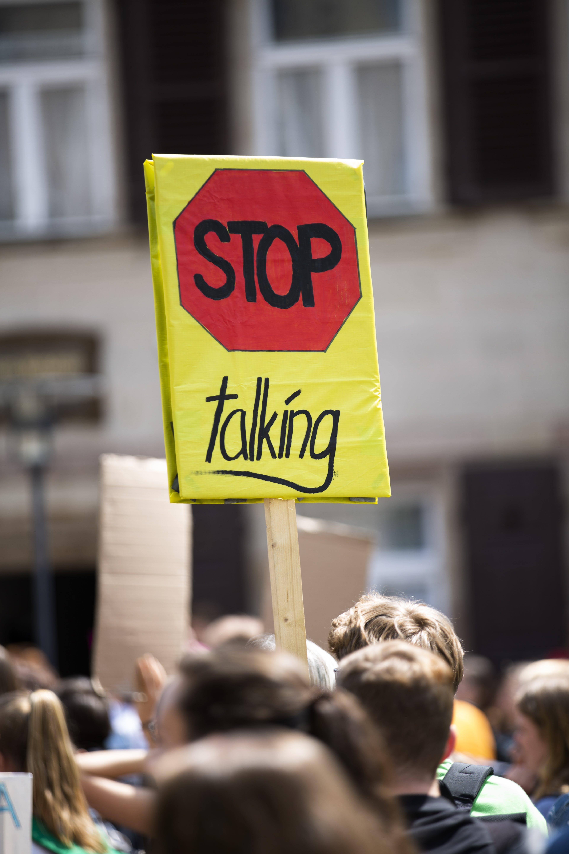 Gratis lagerfoto af aktivist, appel, atmosfære, baggrund