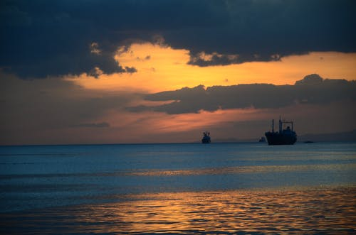 Gratis arkivbilde med blå, bukt, dyp sjø, manila