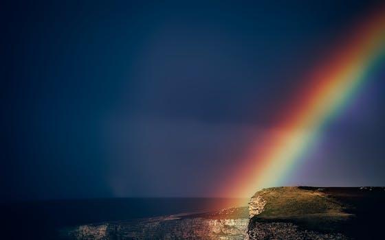 200+ Great Rainbow Photos · Pexels · Free Stock Photos