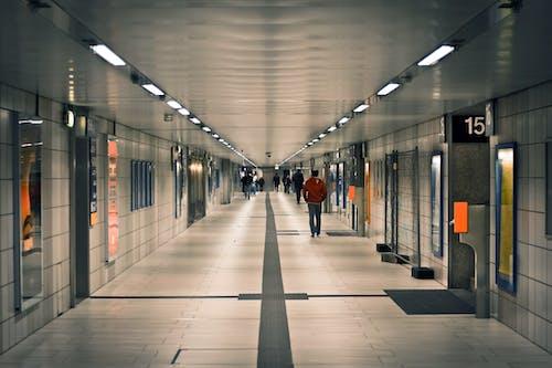 Ingyenes stockfotó alagút, állomás, átjáró, bejárat témában