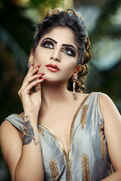 Základová fotografie zdarma na téma atraktivní, elegantní, hezký, kouzlo