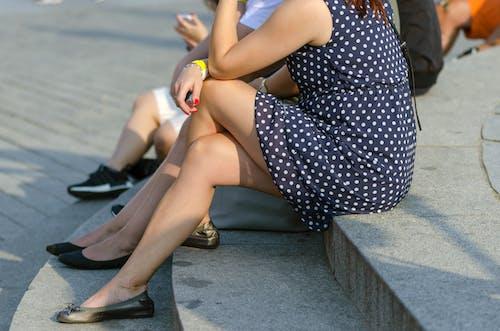 계단, 관광, 광장, 다리의 무료 스톡 사진