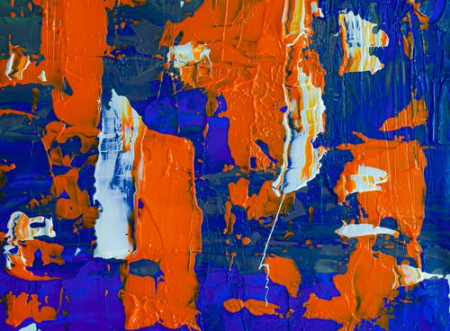 Ilmainen kuvapankkikuva tunnisteilla abstrakti, abstrakti ekspressionismi, abstrakti maalaus, akryylimaali