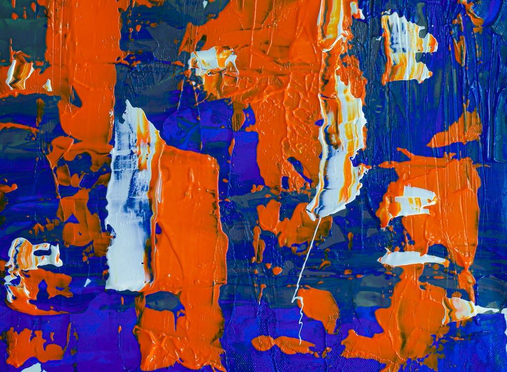 abstrakt, abstrakt ekspresjonisme, abstrakt maleri