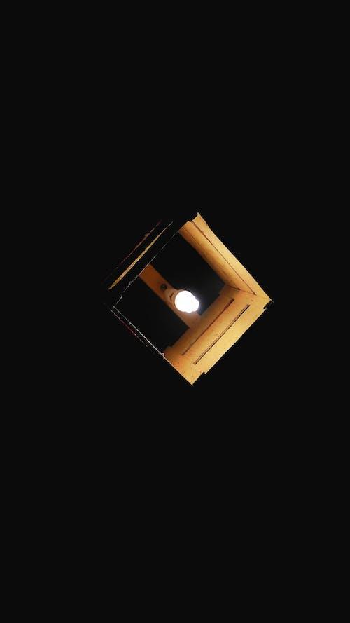 城市的燈光 的 免費圖庫相片